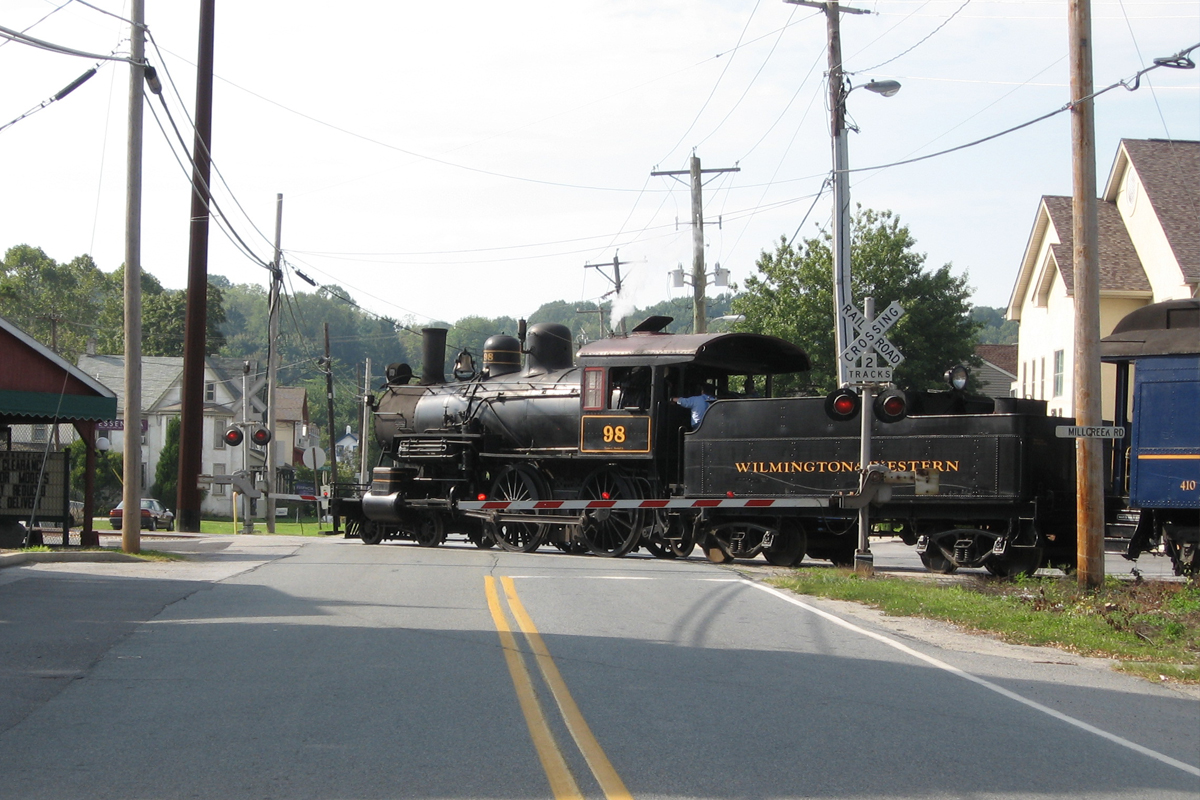 Hockessin Merchant Express